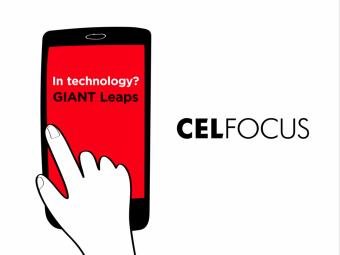 Celfocus 10 anos
