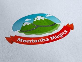 Montanha Mágica