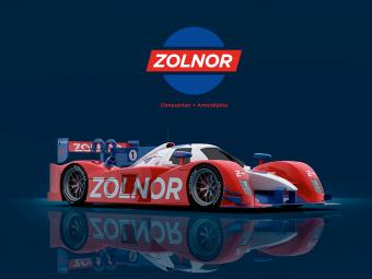 Campanha Zolnor